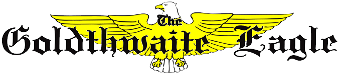 The Goldthwaite Eagle